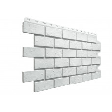 Фасадні панелі Дьоке Berg сірий (цегла) Docke