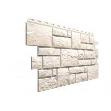 Фасадні панелі Дьоке Burg білий (камінь) Docke