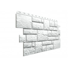 Фасадні панелі Дьоке Burg платиновий (камінь) Docke