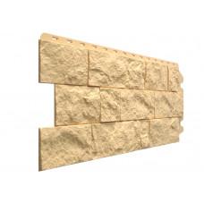 Фасадні панелі Дьоке Fels слонова кістка (скала) Docke