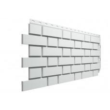 Фасадні панелі Дьоке Flemish білий (цегла) Docke