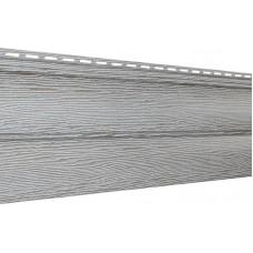 Сайдинг Тімберблок Ю-Пласт Дуб сріблястий